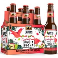 Bell's Flamingo Fruit Fight 6-pack