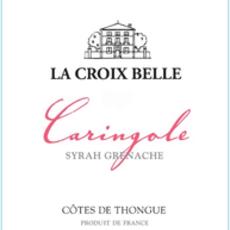 """La Croix Belle """"Caringole"""" Rosé 2019"""