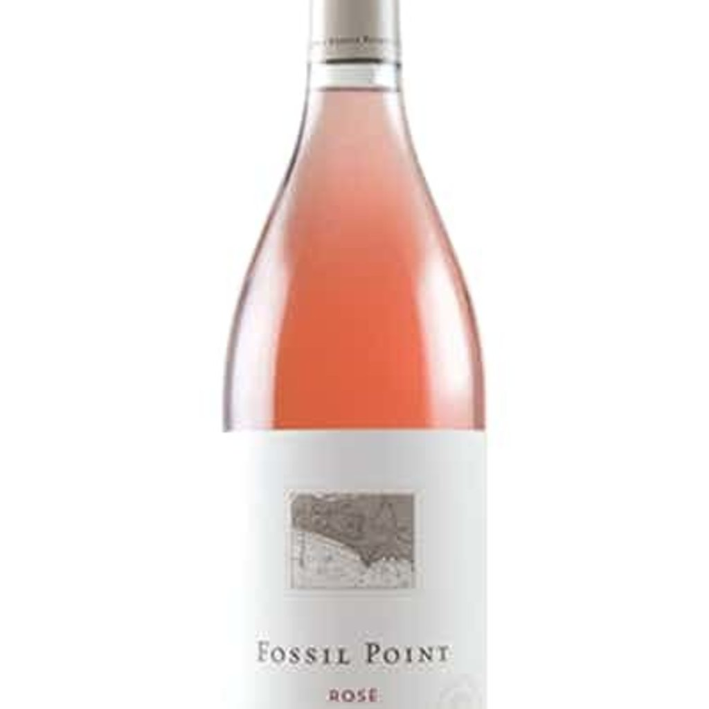 Fossil Point Rose 2019