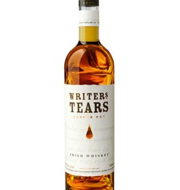 Writer's Tears Copper Pot Irish Whiskey