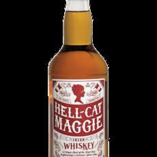 Hell Cat Maggie Irish Whiskey