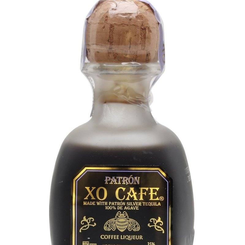 Patron XO Cafe Coffee Liqueur 50mL
