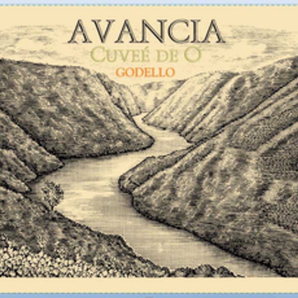 """Bodegas Avancia """"Cuvee de O"""" Godello 2019"""