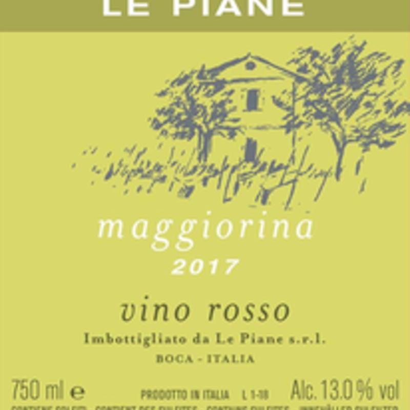 Le Piane Maggiorina 2019