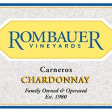 Rombauer Chardonnay 2019