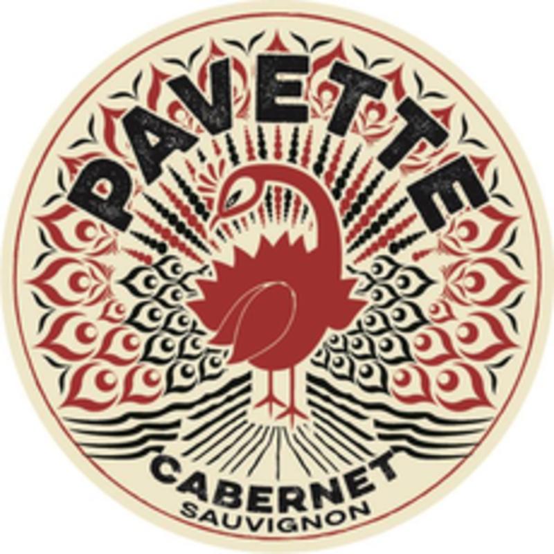 Pavette Cabernet Sauvignon 2018