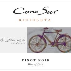 "Cono Sur ""Bicicleta"" Pinot Noir 1.5L 2018"