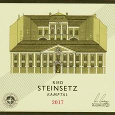 Schloss Gobelsburg Steinsetz Gruner Veltliner 2019