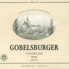 Schlosskellerei Gobelsburg Cistercien Rosé 2019