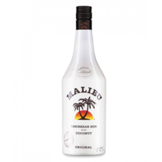 Malibu Rum 750ml