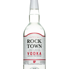 Rock Town Vodka 1L
