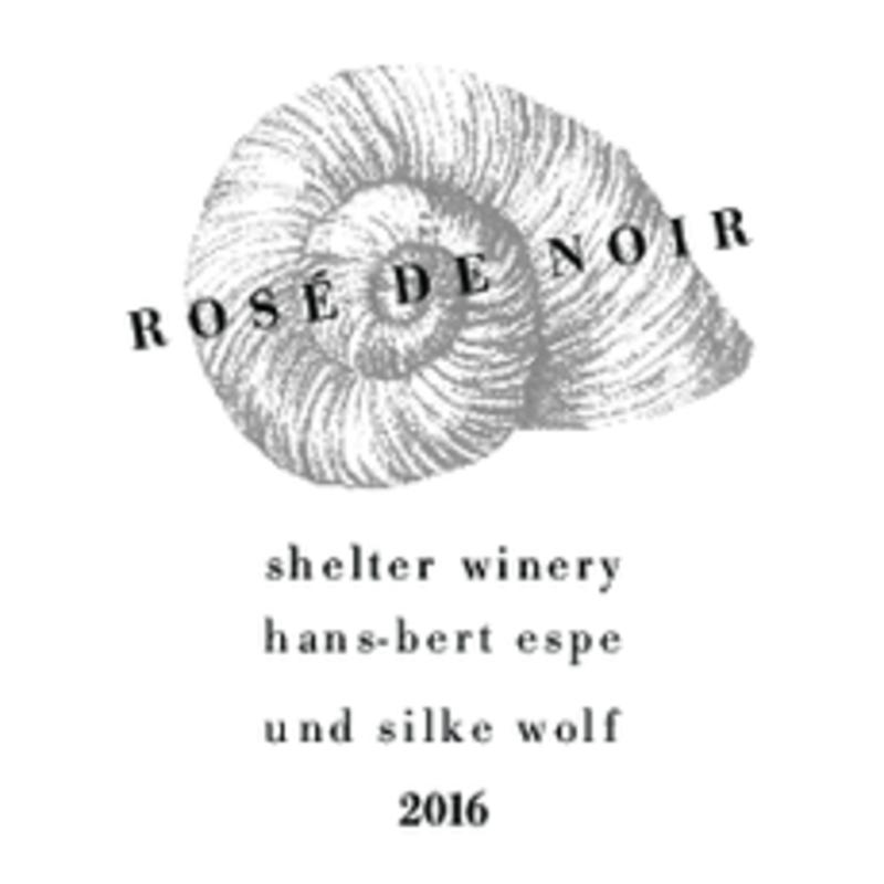 Shelter Rose de Noir 2020