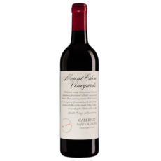 Mount Eden Vineyards Estate Cabernet 2016, 1.5L