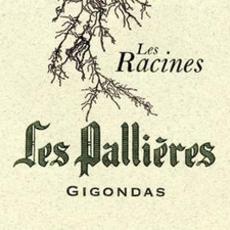"Les Pallieres ""Les Racines"" Gigondas 2018"