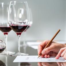 Bin 604 Wine + Spirits Johns Hopkins Carey Business School Binology 101