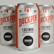 Union Craft Brewing Duckpin IPA 6-Pack