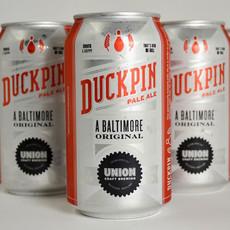 Union Duckpin 6-Pack