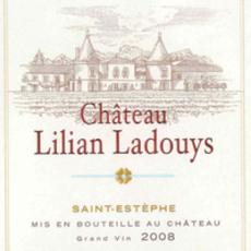 Lilian Ladouys Saint-Estephe 2016
