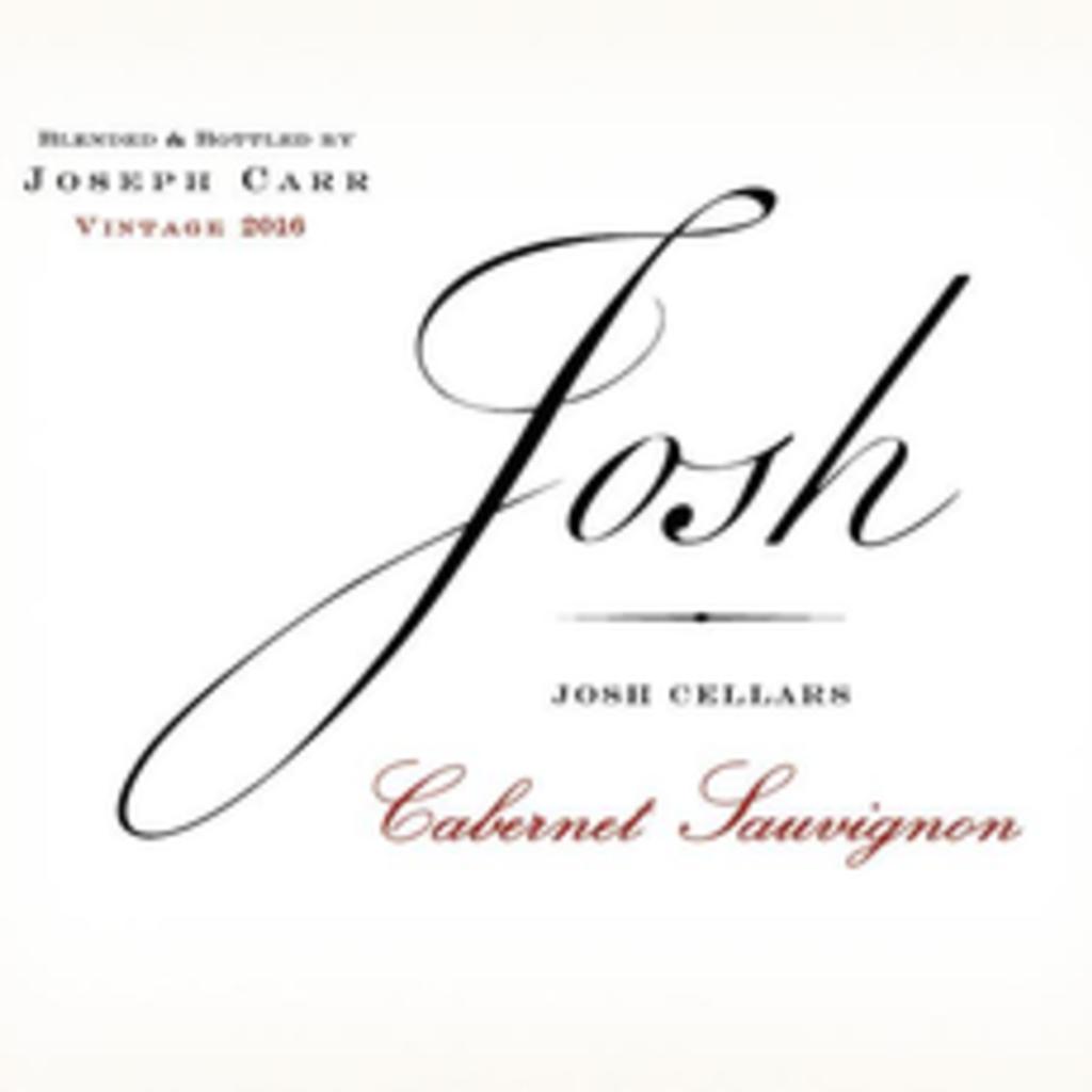 Josh Cellars Cabernet Sauvignon 2019