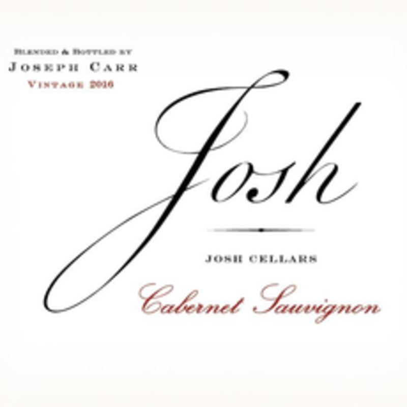Josh Cellars Cabernet Sauvignon 2018