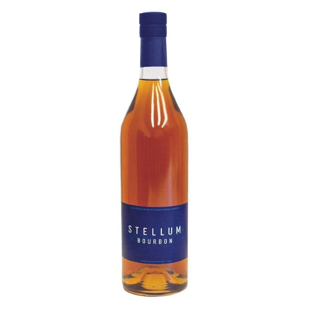 Stellum Small Batch Bourbon