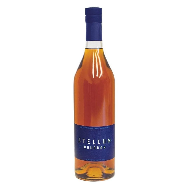 Stellum Small Batch Bourbon