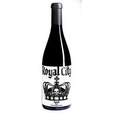 K Vintners Royal City Syrah 2016