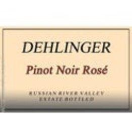 Dehlinger Rosé 2020