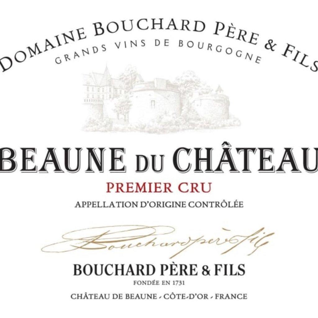 Bouchard Beaune de Chateau Rouge 2017