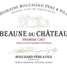 """Domaine Bouchard Père & Fils """"Beaune du Château"""" Premier Cru 2017"""