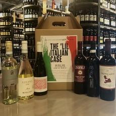 Bin 604 Wine + Spirits 'Lil Italian Case 6-pack
