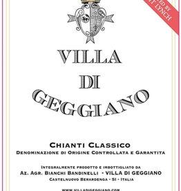 Villa di Geggiano Chianti Classico 2016