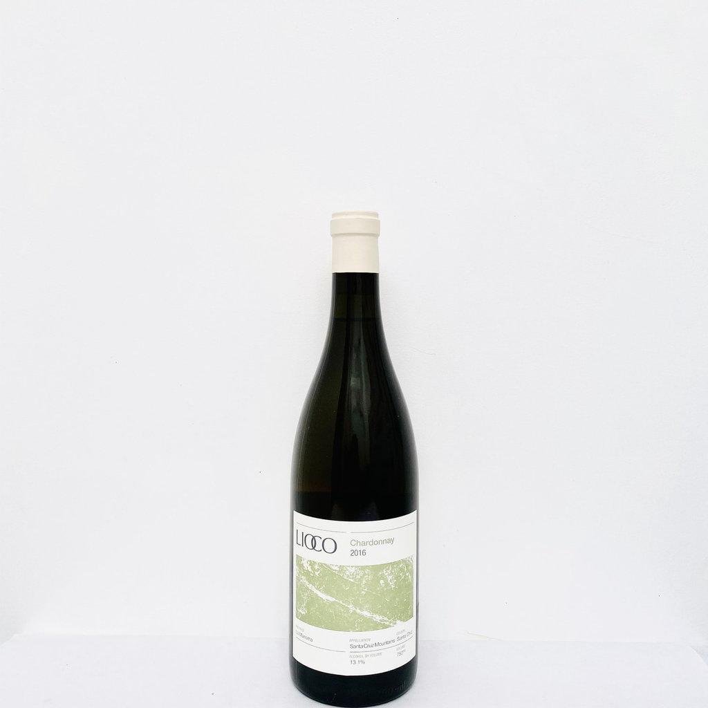 Lioco La Marisma Chardonnay 2016
