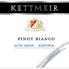 Kettmeir Pinot Bianco 2019