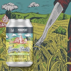 Monument City Brewing Sunny Fields 6-Pack