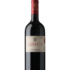 D'Angelo Rosso Canneto 2015