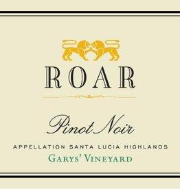 """Roar """"Gary's Vineyard"""" Pinot Noir 2019"""