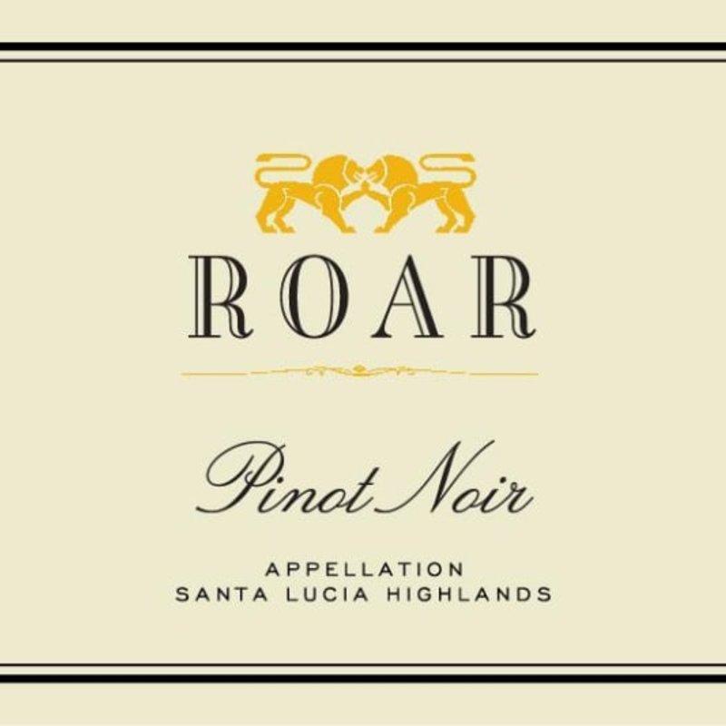Roar Santa Lucia Highlands Pinot Noir 2019