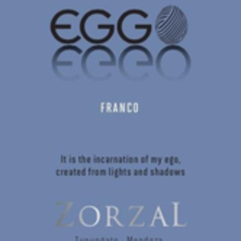 """Zorzal """"Eggo"""" Cabernet Franc 2016"""
