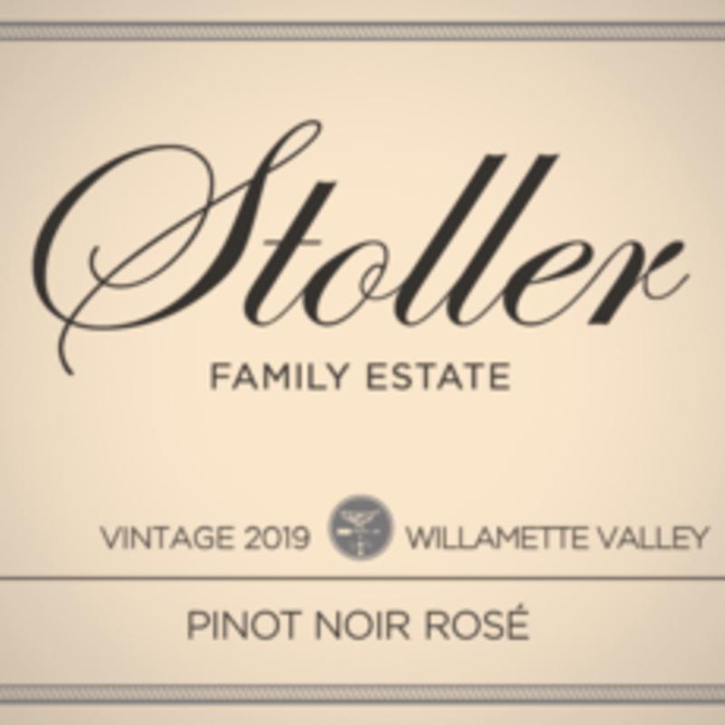 Stoller Family Estate Rosé 2019 1.5L
