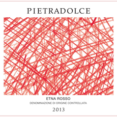 Pietradolce Etna Rosso 2019