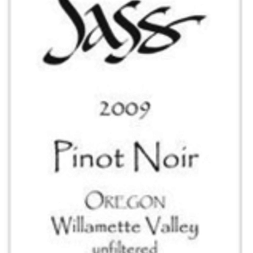 Sass Pinot Noir 2018