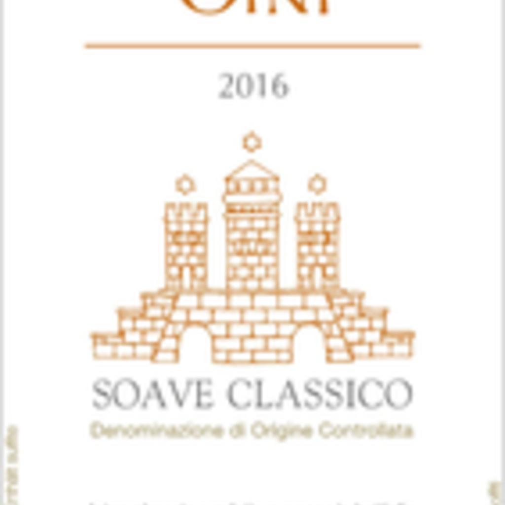 Gini Soave Classico 2019