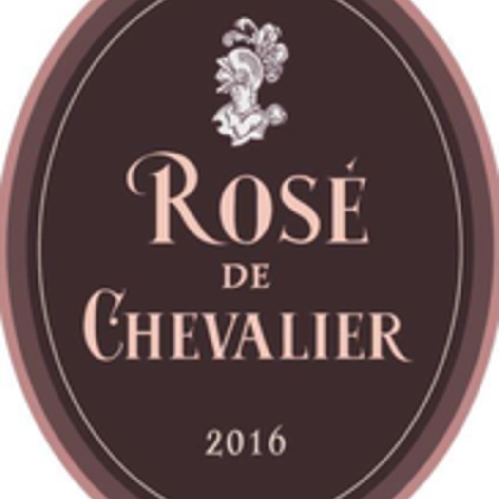 Rosé de Chevalier 2020