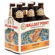 Ballast Point Sculpin IPA 6-Pack
