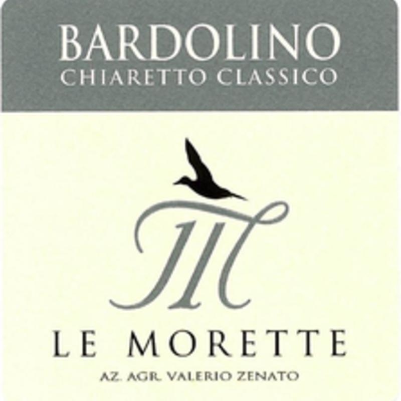 Le Morette Bardolino Chiaretto Rosé 2020
