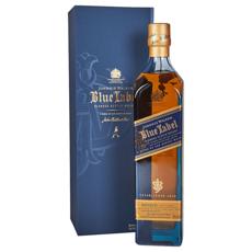 Johnnie Walker Blue Label 750mL