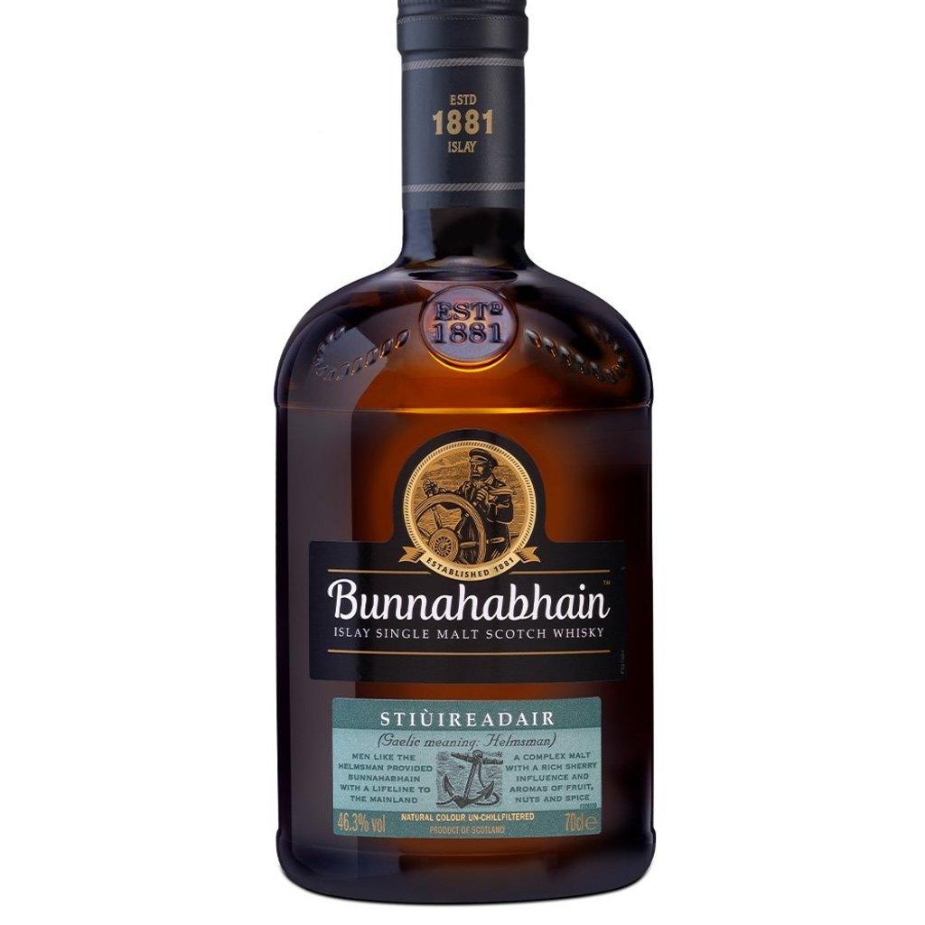 Bunnahabhain Stiuireadair Single Malt Scotch Whisky