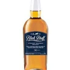 Black Draft Straight Bourbon Whiskey