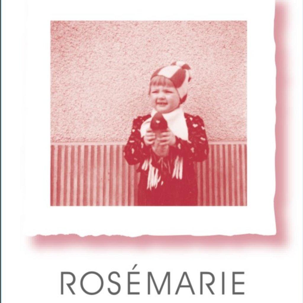 """Hild """"RoseMarie"""" Rosé Trocken 2020"""